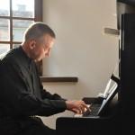 Pianistas Andrius Vasiliauskas