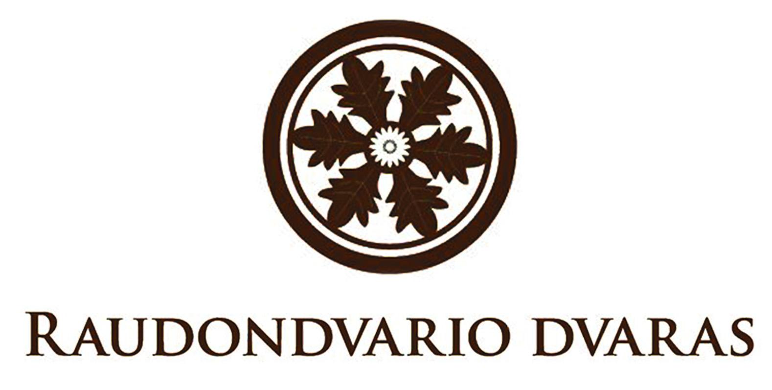 RaudondvarioDvaro_logo1