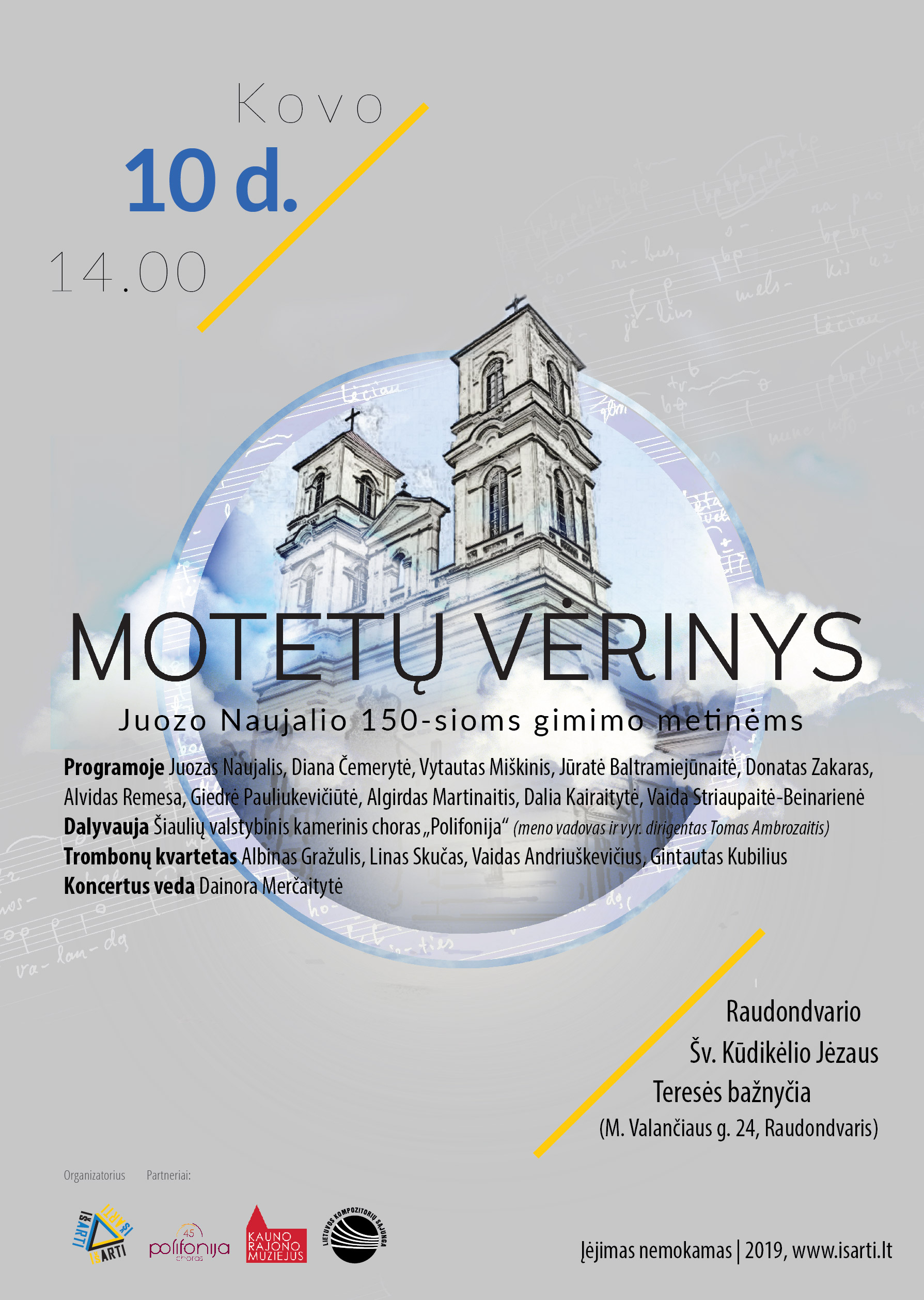Plakatas_MOTETU VERINYS_raudondvaris