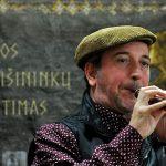 Dudmaisiu festivalis_GianLuca_foto Vytauto Suslaviciaus_4204